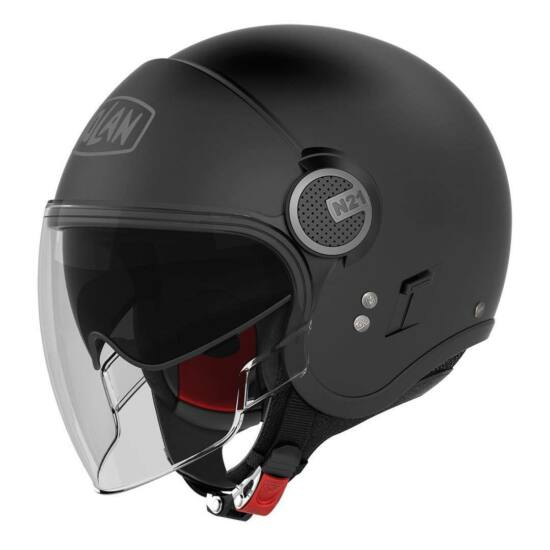 Nolan N21 Visor Classic - flat black