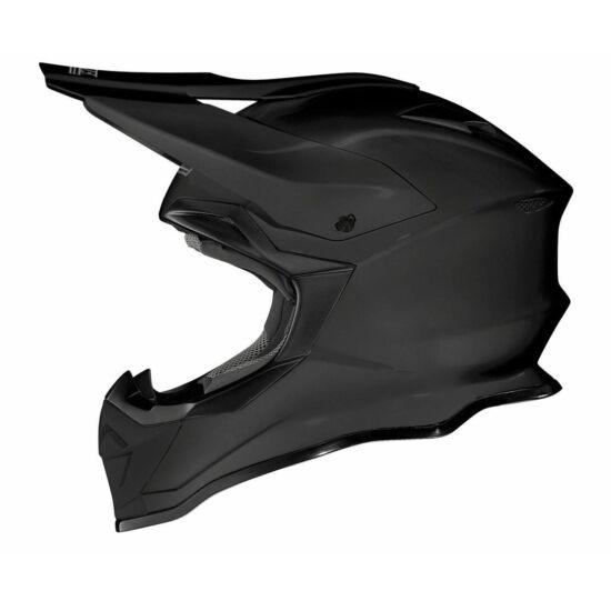 Nolan N53 Smart - flat black