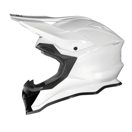 Nolan N53 Smart - pure white