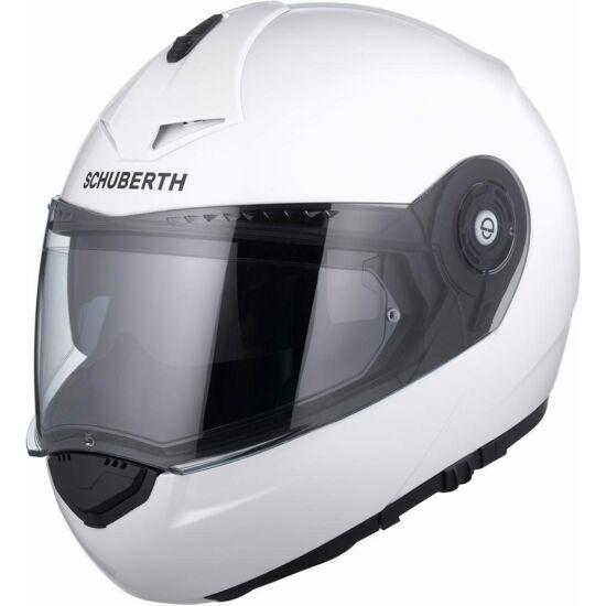Schuberth C3 Pro - fehér