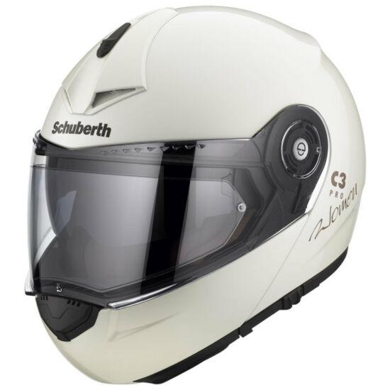 Schuberth C3 Pro Women - fehér