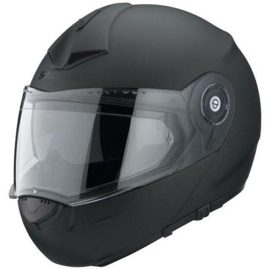 Schuberth C3 Pro - matt fekete