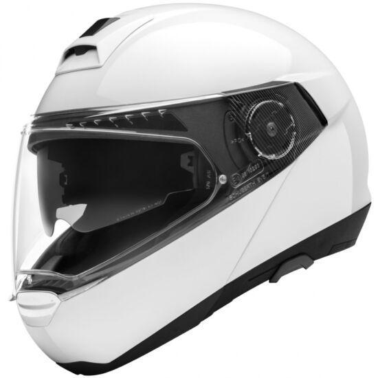 Schuberth C4 BASIC - fehér