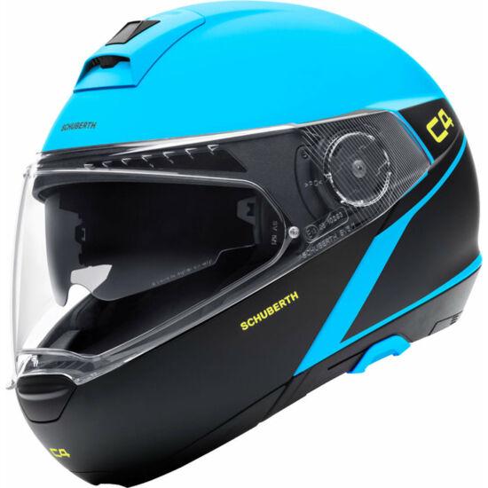 Schuberth C4 Spark - kék