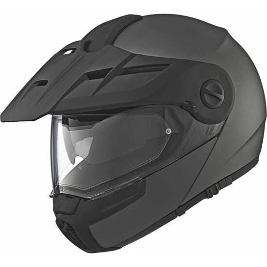 Schuberth E1 - matt antracit