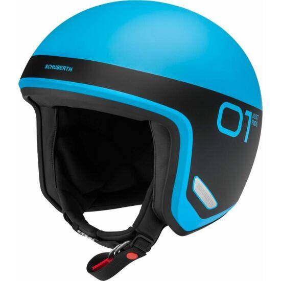 Schuberth O1 Ion - kék