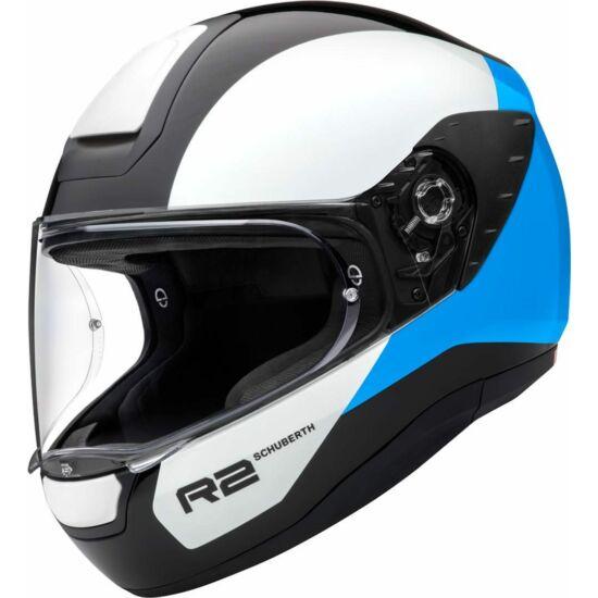 Schuberth R2 Apex - kék