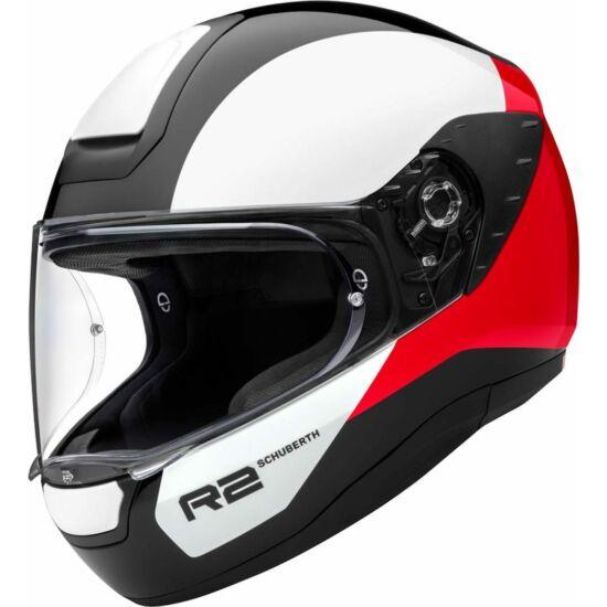 Schuberth R2 Apex - piros