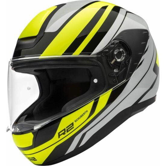 Schuberth R2 Enforcer - sárga