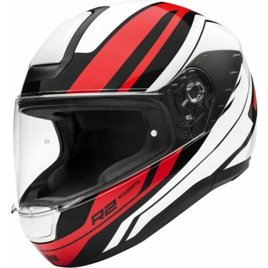 Schuberth R2 Enforcer - piros