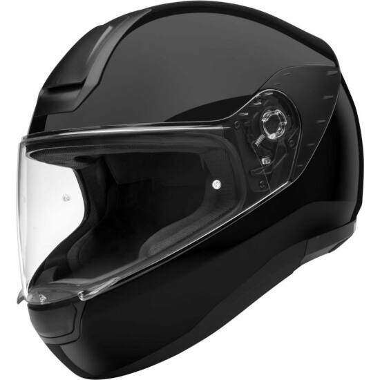 Schuberth R2 - fényes fekete