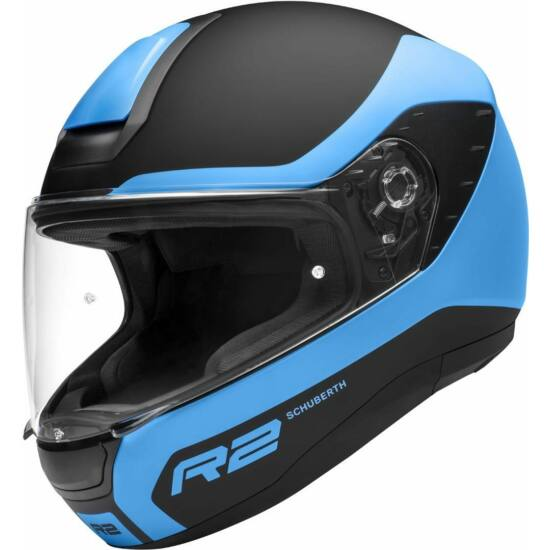 Schuberth R2 Nemesis - kék