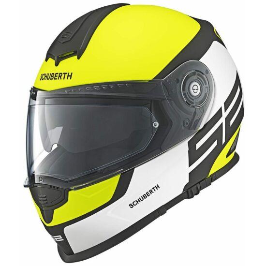 Schuberth S2 Sport Elite - sárga