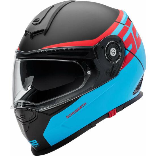 Schuberth S2 Sport Rush - kék