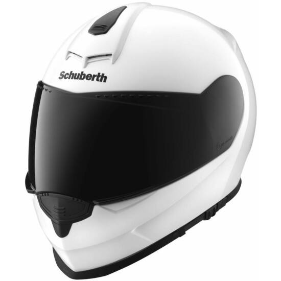 Schuberth S2 Sport - fehér