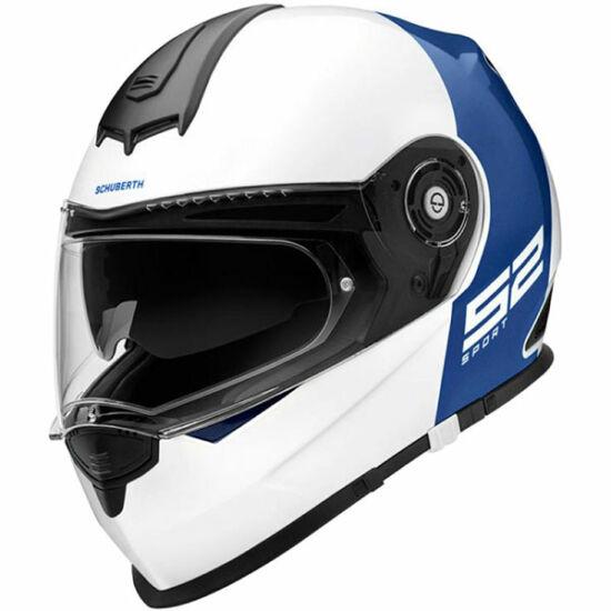 Schuberth S2 Sport Redux - kék