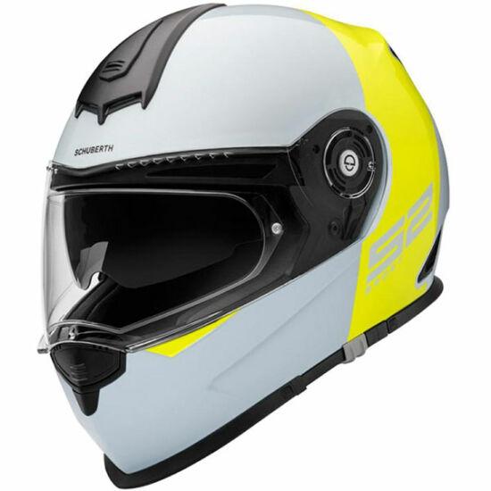 Schuberth S2 Sport Redux - sárga
