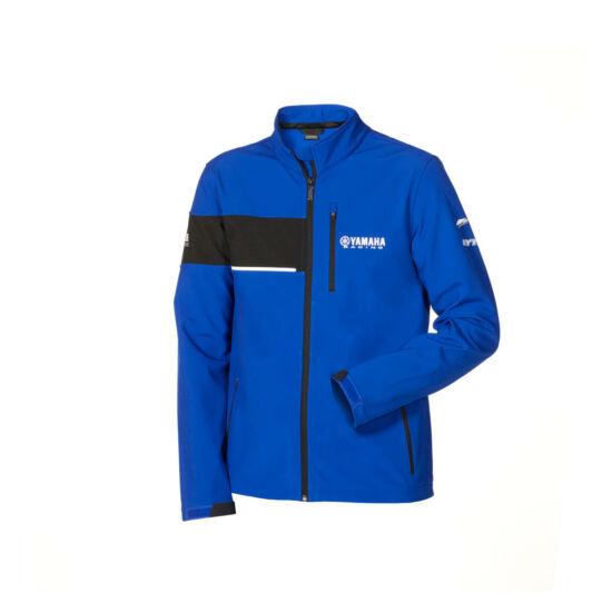 Yamaha Paddock Blue Férfi Softshell