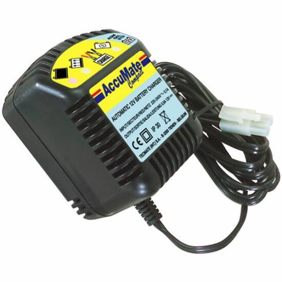 Accumate Compact akkumulátor töltő