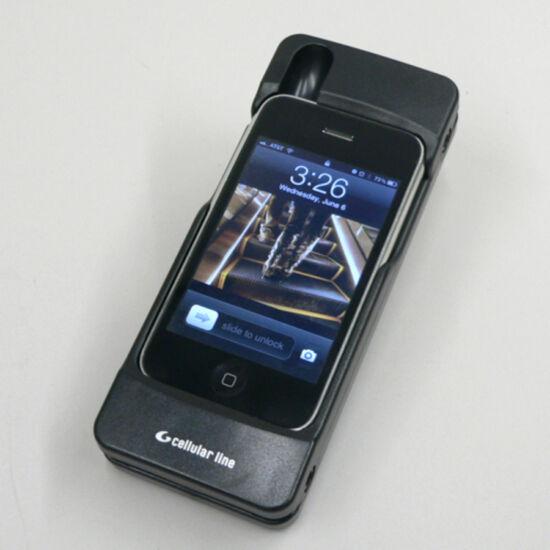 Interphone tartó Iphone 3G-hez