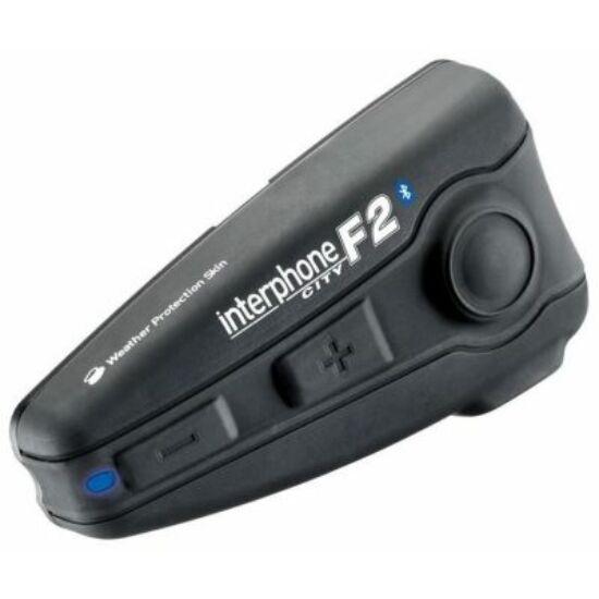 Interphone F2 City
