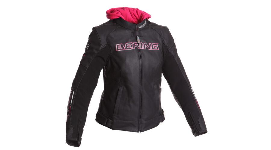 Bőr ruházat Bering Lady Switch 124.900 Ft FKT-36825 0 81da0269f3